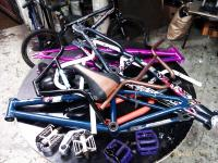 Alliance BMX Spende
